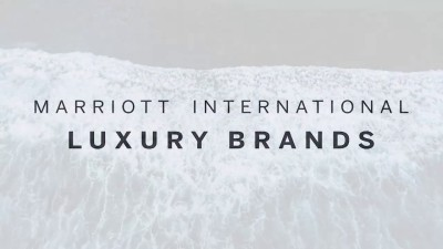 "Marriott Luxury Brands awards travel experts affiliates ""Stars Celestial Club"" membership"